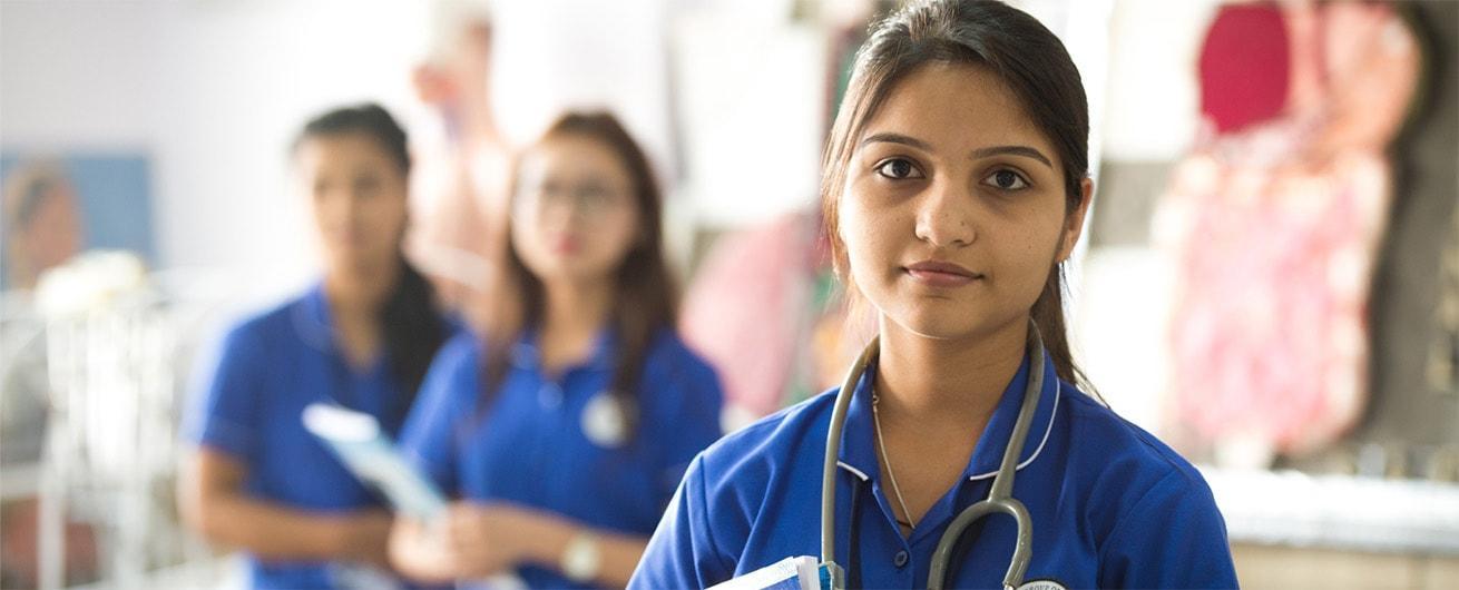 best nursing colleges in Bangalore