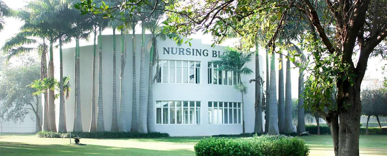Krupanidhi nursing colleges in Bangalore